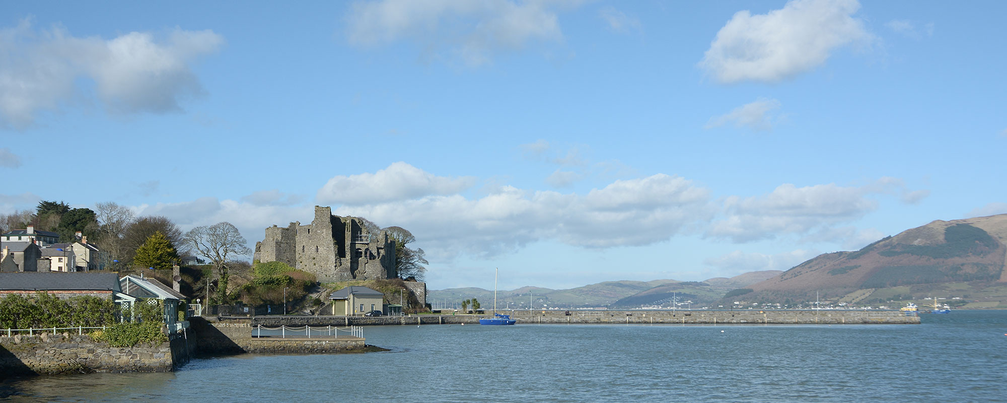 View of Self Catering Holiday Homes, Cottages and Luxury Apartments Carlingford